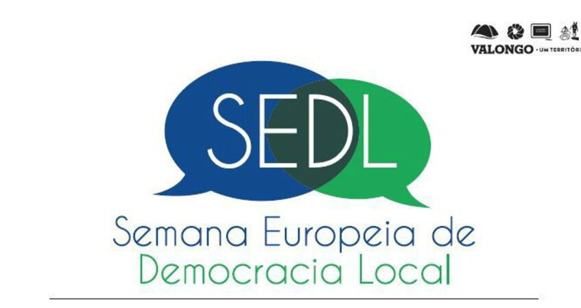 Valongo organiza conferencia na semana europeia da democracia local 1 847 900 1 847 450